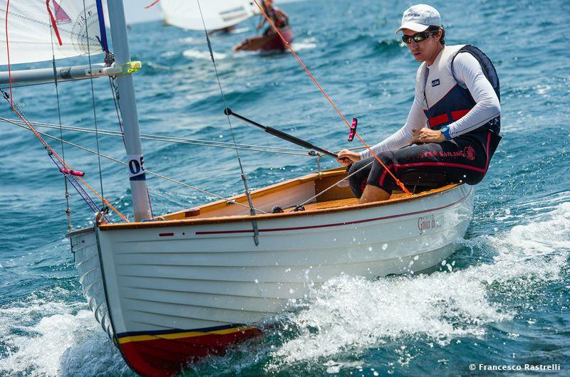 Campionato Adriatico Dinghy 2021