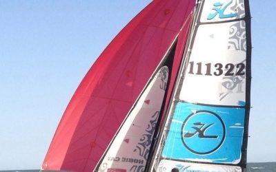 Regata zonale HobieCat & Open Catamarani 21-22/8/21